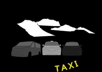 VTC chauffeur privé, taxi médical à Annecy